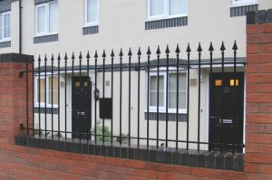 Steel-Ornamental-Fencing